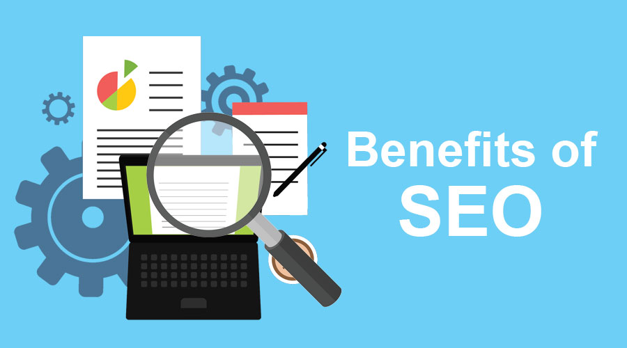 The SEO benefits of using WordPress to publish your content