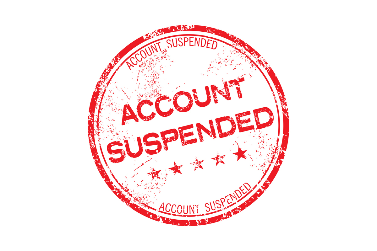 How to appeal an eBay or Amazon account suspension