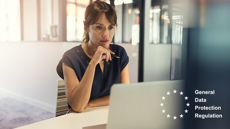 GDPR Compliance: 3 Key Actions that Merchants Need to Take