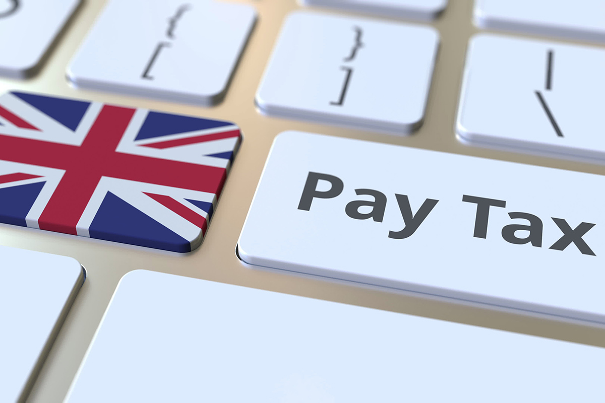 eBay will NOT pass UK Digital Services Tax to SMEs