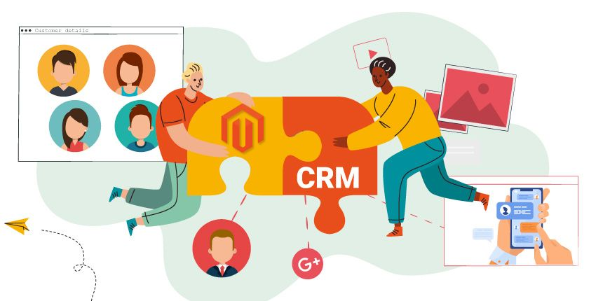 The 10+ Magento 2 CRM Extensions For Customer Satisfaction!