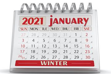 5 Ways to Boost January 2021 Retail Sales