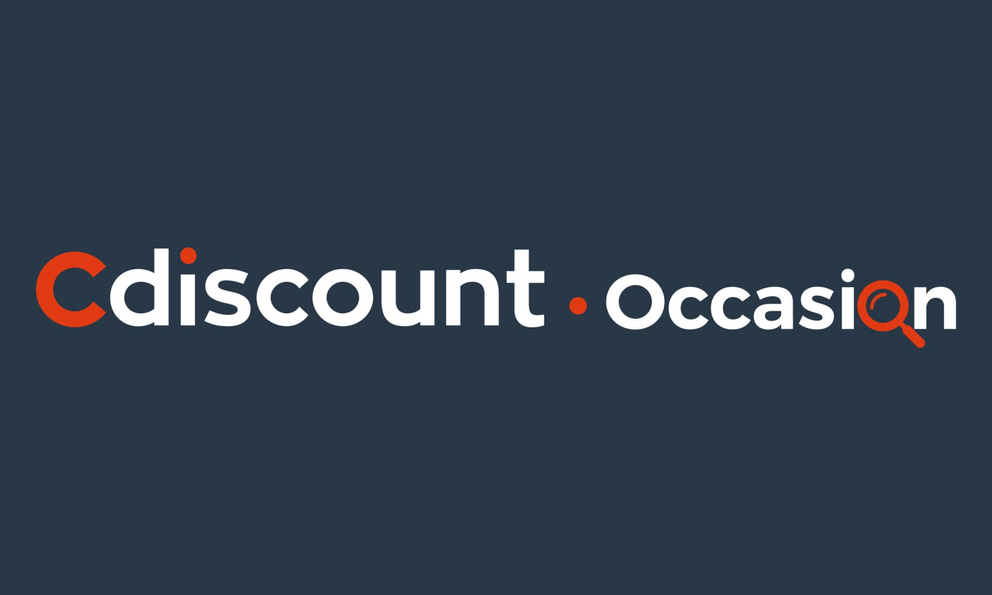 Cdiscount enters second-hand market with Cdiscount Occasion