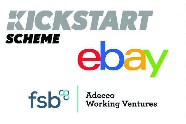 eBay Kickstart email invites sellers to create jobs