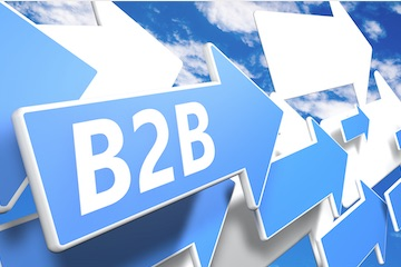 B2B Lessons from 2020