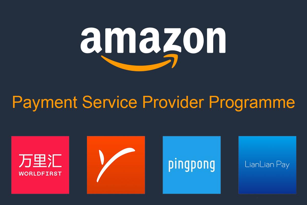 Virtual bank accounts usage limited by Amazon