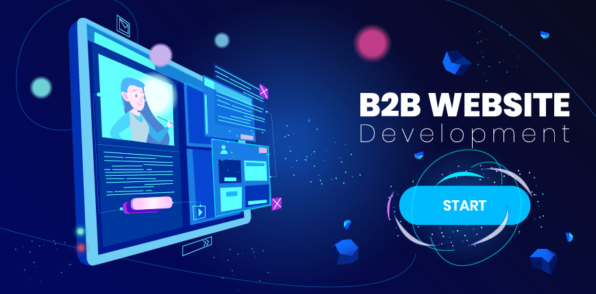 Entrance To B2B ECommerce: Well-Prepared With B2B Website Features