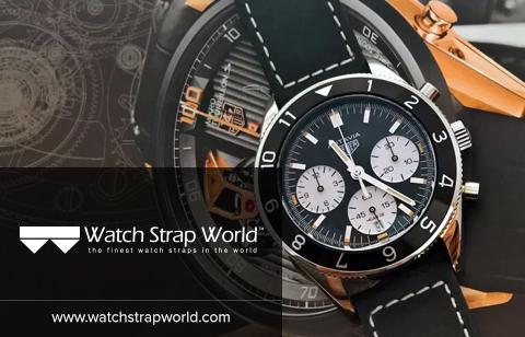 Watch Strap World