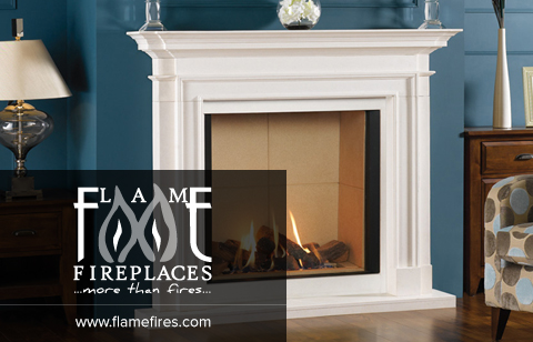 Flame Fireplaces